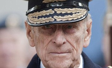 Prince Philip launches scathing attack on 'absolutely useless' wind farms