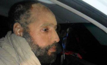 Gaddafi's son Saif al-Islam feared lynching and smoking before capture