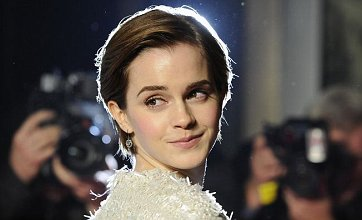 Emma Watson: My life is like a mirror of Marilyn Monroe's
