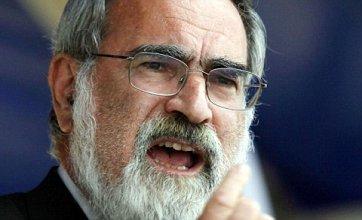 Chief Rabbi blames late Apple boss Steve Jobs for selfish 'i' culture