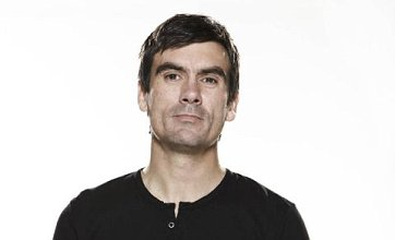 Emmerdale actor Jeff Hordley: What I'm watching on TV