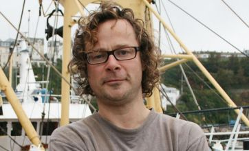 Hugh Fearnley-Whittingstall continues battle to change EU fishing quotas