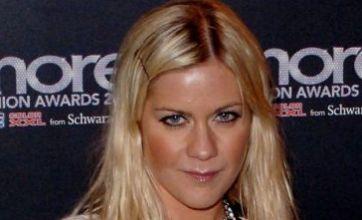 Big Brother star Kate Lawler's stalker jailed after sending explicit photos