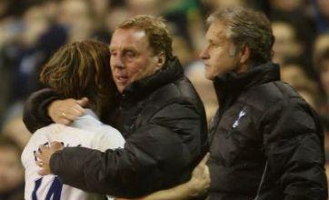 Harry Redknapp desperate to keep Luka Modric at Tottenham