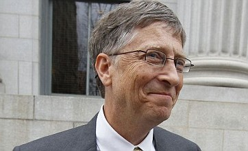 Bill Gates appears in court over Microsoft 'trickery'