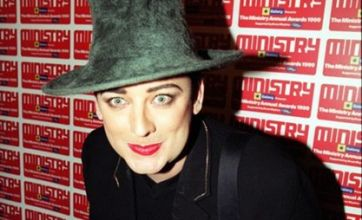 Boy George 'demands £1m for Celebrity Big Brother appearance'