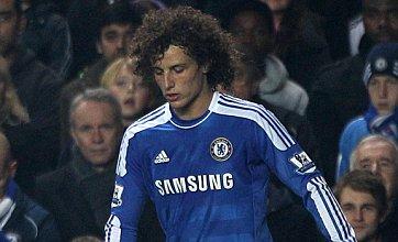 David Luiz tweets: 'Gary Neville i love u!' after PlayStation jibe