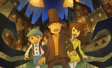 Professor Layton And The Spectre's Call review – puzzling disappearance