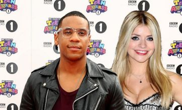 Holly Willoughby and Reggie Yates confirmed as hosts of BBC's The Voice