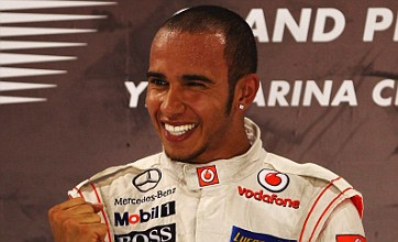 Lewis Hamilton tipped to find top gear again after Abu Dhabi win