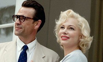 My Week With Marilyn is a fascinating glimpse at the movie legend