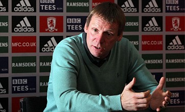 Stuart Pearce unmoved by the possibility of goal-line technology