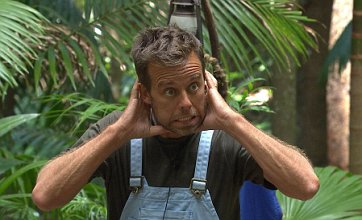 Pat Sharp's son: Dad is not a bully, Sinitta was a pansy on I'm A Celebrity