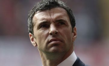 Gary Speed dies at 42: A life and career cut far too short