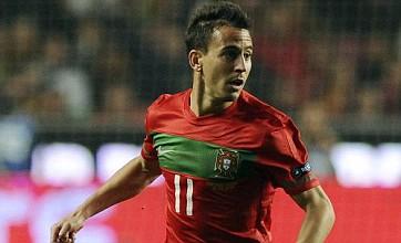 Joao Pereira on Spurs radar as potential Vedran Corluka replacement
