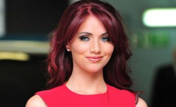 Amy Childs: Mark Wright will 100% win I'm A Celebrity – he's from Essex