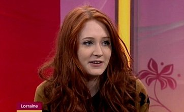 Janet Devlin: X Factor is just like karaoke and I'm glad I was voted out