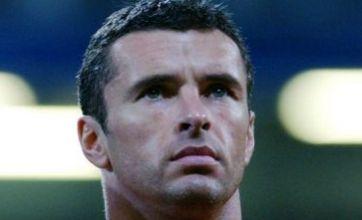 Gary McAllister and Gordon Strachan in shock over Gary Speed's death
