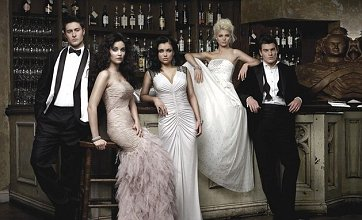 EastEnders newcomers get glamorous makeover