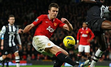 Michael Carrick says Manchester United kids are ready for Palace visit