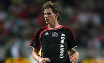 Jan Vertonghen '£10m transfer talks begin between Tottenham and Ajax'