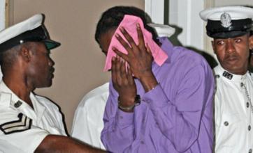Killers of Welsh honeymoon couple in Antigua avoid death penalty