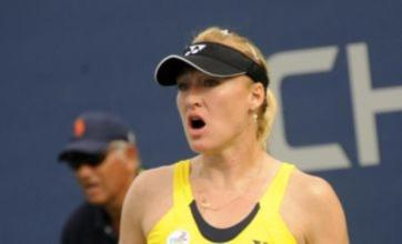 Elena Baltacha set to play 'until she's 40' after retirement u-turn