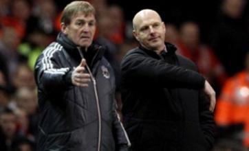 Liverpool manager Kenny Dalglish frustrated after Blackburn Rovers draw