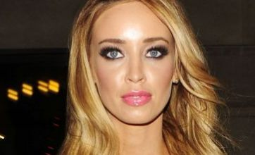 TOWIE's Lauren Pope admits watching rival show Desperate Scousewives