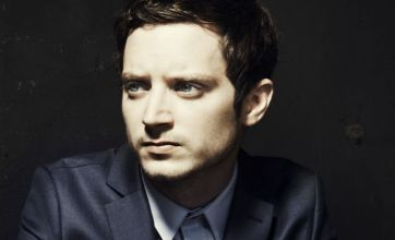 Elijah Wood: Shooting The Hobbit was like stepping back in time