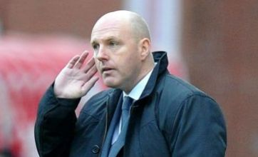 Steve Kean was refreshingly honest about Blackburn's Carling Cup 'forfeit'