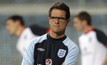 Fabio Capello: Euro 2012 will definitely be my last hurrah as England manager
