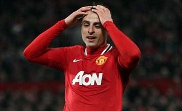 Dimitar Berbatov, Darron Gibson and Tomasz Kuszczak 'set for United chop'