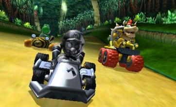 Mario Kart 7 expert discovers snaking exploit