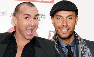 Dancing On Ice stitched me up over Louie Spence, says axed Jason Gardiner