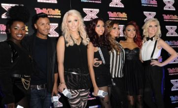The X Factor live blog: semi-final, 3rd December 2011