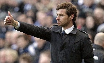 Andre Villas-Boas: Chelsea could have beaten Newcastle with nine men