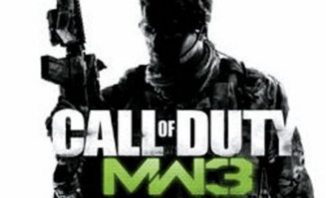 Modern Warfare 3 outraces Mario Kart 7 – Games charts 3 December