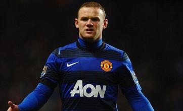 Fabio Capello ready to axe Wayne Rooney from England Euro 2012 party