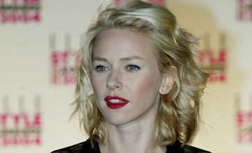 Naomi Watts to star in Grandmothers film