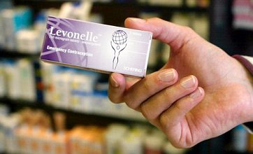 Women urged to stock up on contraception for the festive season