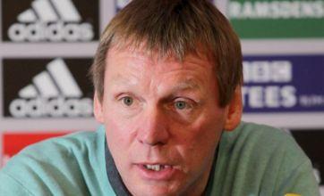 Stuart Pearce won't rule out taking Euro 2012 stars to London Olympics
