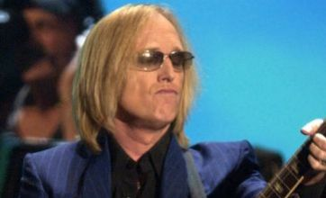 Tom Petty and The Heartbreakers join Isle of Wight Festival line-up