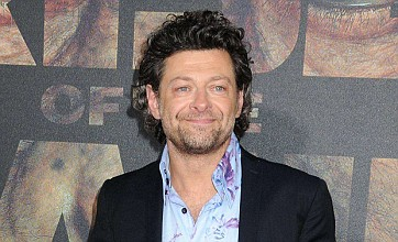 Andy Serkis is directing Warner Bros' The Jungle Book and not Ron Howard