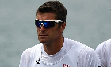Greg Searle: Altitude training helping Team GB prepare for London 2012