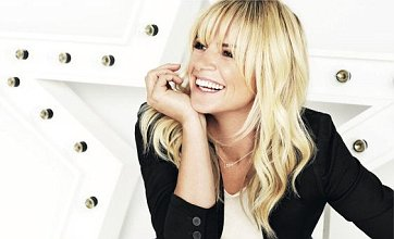 Zoe Ball: I thought I was unable to conceive because I was 'too p***ed'
