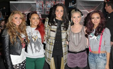 Marcus Collins, Little Mix and Amelia Lily to duet with X Factor judges on final
