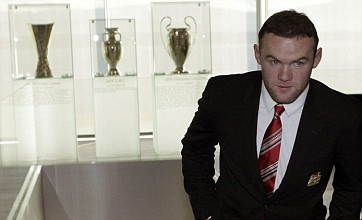 Wayne Rooney 'very pleased' to have England Euro 2012 ban reduced