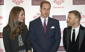 Prince William and Kate Middleton 'excited' for X Factor final