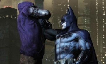 Games Inbox: Blow Chap: Arkham City, Child Of Eden art, and Serious Sam 3